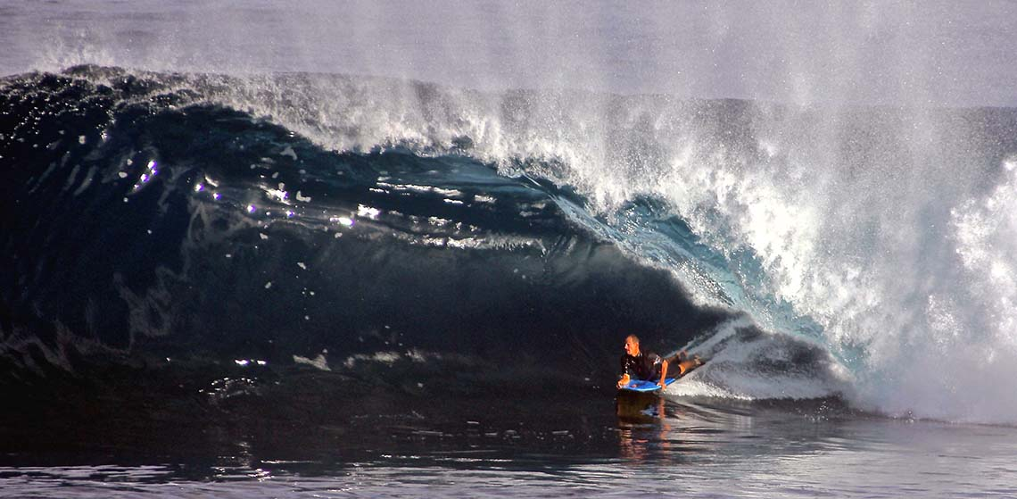Amaury Lavernhe. El Frontón, Ilhas Canárias. ©Bruno Norberto