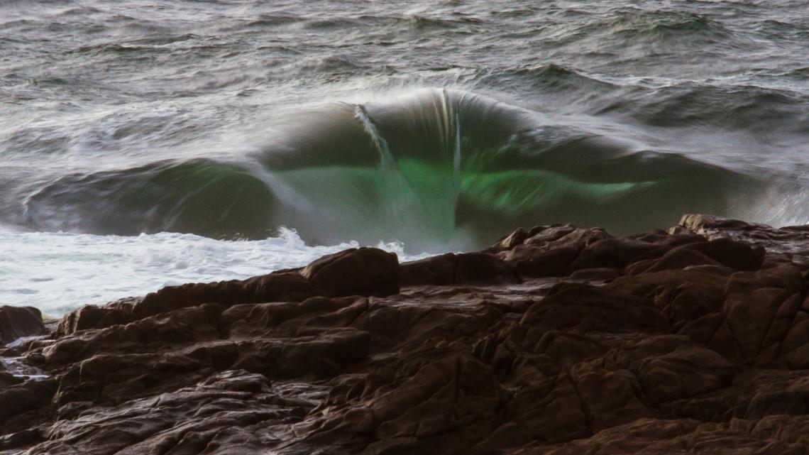 East Coast, Austrália. ©Blake Parker