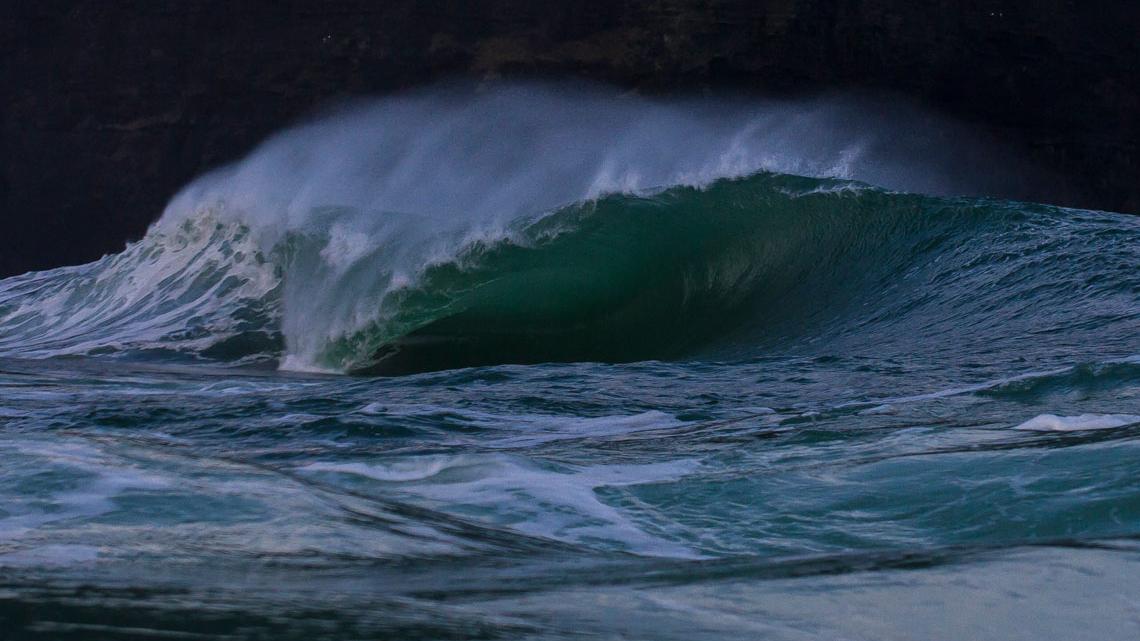 Irlanda. ©Blake Parker