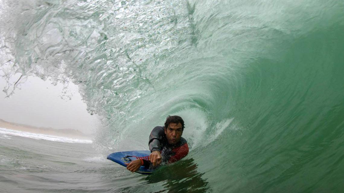 NC   Rider: Carlos Elias