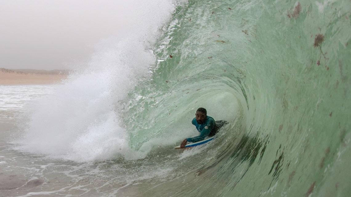 NC   Rider: Daniel Santos