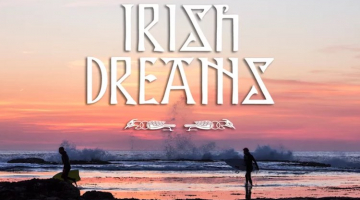 Video_IrishDreamsFilme