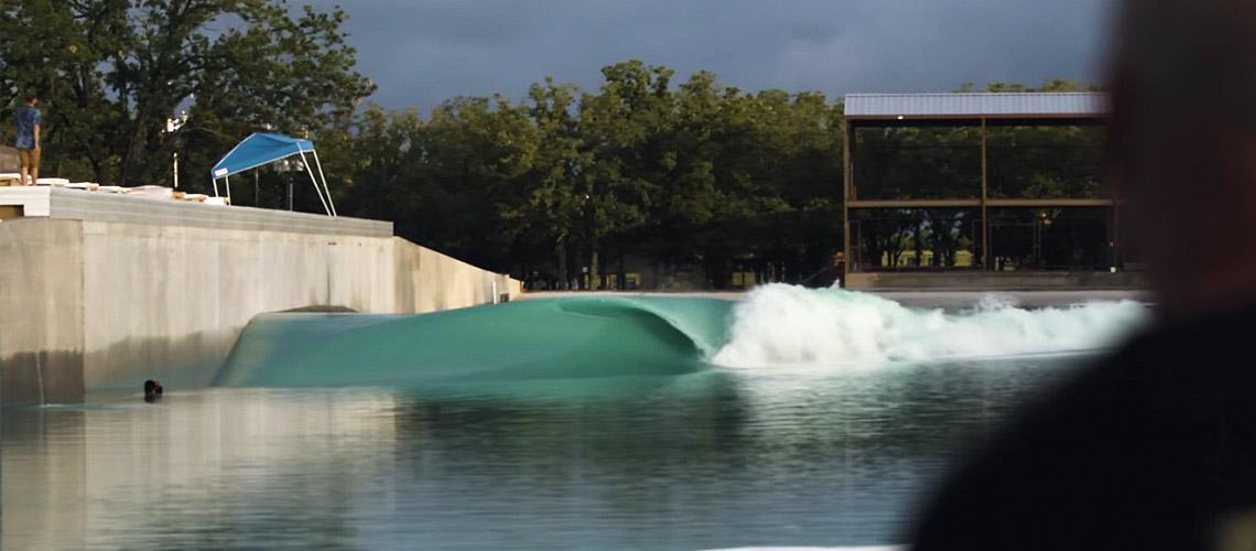 Nova piscina de ondas no texas pode ser a tal vert magazine - Piscina onda ...